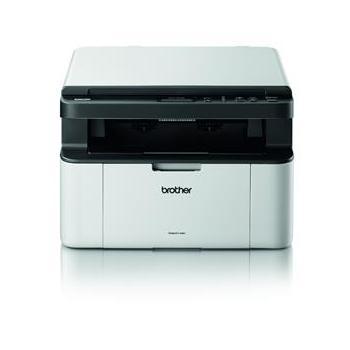 BROTHER DCP-1510E, DCP1510EYJ1, multifunkce, laserová, tiskárna/ skener/ kopírka, A4, 20 str./min.ČB, 2400 x 1200dpi, USB 2.0