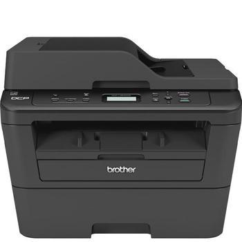 BROTHER DCP-L2540DN, DCPL2540DNYJ1, multifunkce, laserová, tiskárna/ skener/ kopírka, 32MB, A4, ADF, duplex, 30 str./min.ČB, 2400x600dpi, USB 2.0, LAN