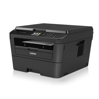 BROTHER DCP-L2560DW, DCPL2560DWYJ1, multifunkce, laserová, tiskárna/ skener/ kopírka, 32MB, A4, duplex, 30 str./min.ČB, 2400x600dpi, USB 2.0, Wi-Fi