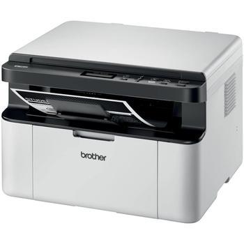 BROTHER DCP-1610WE, DCP1610WEYJ1, multifunkce, laserová, tiskárna/ skener/ kopírka, A4, 20 str./min.ČB, 2400x600dpi, USB 2.0, Wi-Fi