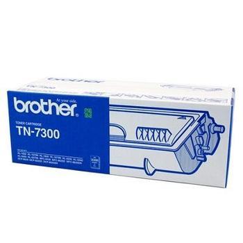 BROTHER TN-7300, TN7300YJ1, černý (black), 3.000 stran, toner, pro Brother HL-1650, 1670N, 1850. 1870N. HL-50x0(N)
