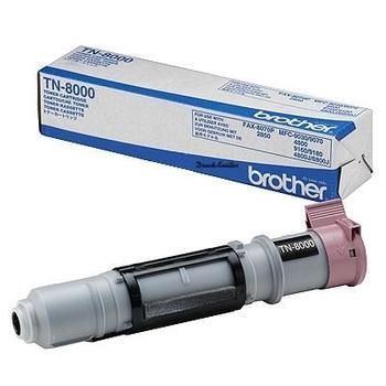 BROTHER TN-8000, TN8000YJ1, černý (black), 2.200 stran, toner, pro Brother MFC-9070, MFC-9160, MFC-9180