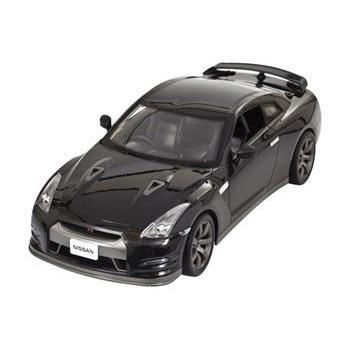 BUDDY TOYS Nissan GT-R (BRC 12020 BLK), , auto na dálkové ovládání, 1:12