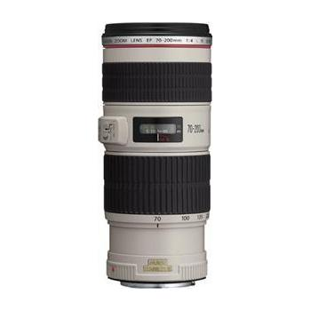 CANON EF 70-200mm, L IS USM, 1258B009AA, objektiv, 70mm-200mm, F4.0