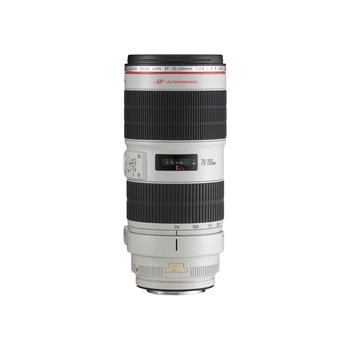 CANON EF 70-200mm f/2.8 L IS II USM, 2751B005AA, objektiv, 70mm-200mm, F2.8