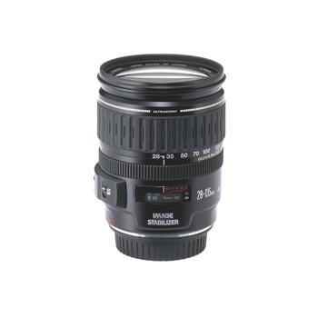 CANON EF 28-135mm f/3,5-5,6 USM IS, 2562A022BA, objektiv, 28mm - 135mm, F3.5-5.6