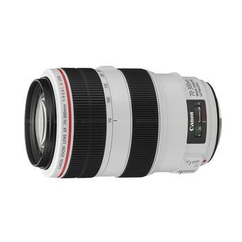 CANON EF 70-300mm f/4.0-5.6 L IS USM, 4426B005AA, objektiv, 70mm-300mm, F4.0-5.6