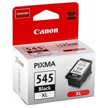 CANON PG-545 XL, 8286B001, černá (black), 15ml, inkoustová náplň pro Canon PIXMA MG2450/MG2550