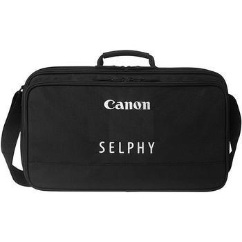 CANON Selphy DD-CP3, 0039X580, černá (black), brašna pro Canon Selphy CP780, CP800, CP810, CP820, CP900, CP910, Pixma iP100, iP110
