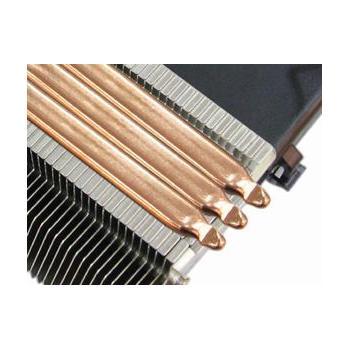 COOLERMASTER CoolViva Pro SE, RV-UCH-P7U2-GP, chladič graf. karty, HeatPipe, hliníkový, kuličkové ložisko