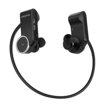 CREATIVE WP-250, 51EF0480AA001, sluchátka, bluetooth, s mikrofonem, headset, pecky