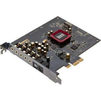 CREATIVE Sound Blaster Z, 30SB150200000, zvuková karta, PCIe 1x, 24bit, bulk