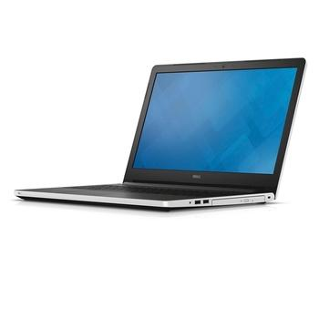 "DELL Inspiron 5559, TN-5559-N2-714S, stříbrný (silver), notebook, Core i7 6500U, AMD Radeon R5 M335, AMD, 15,6"", 1920x1080, dotyk. displej, 8GB, SSD 256GB, DVD+-RW, W10, Wi-Fi, BT, CAM, USB 3.0, HDMI"