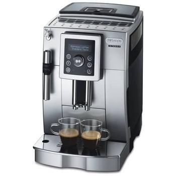 DELONGHI Intensa ECAM 23.420.SB černé / stříbrné, , automatické espresso