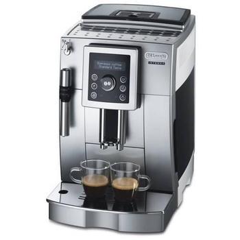 DELONGHI Intensa ECAM 23.420 SW stříbrné / bílé, , automatické espresso