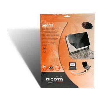 DICOTA Secret 22'' Wide (16:10) , D30125, fólie pro notebook