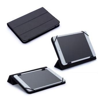 "DICOTA Book Case 7"", D30657, černý (black), poudro pro tablet"