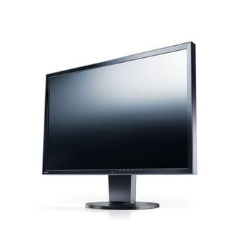 "EIZO EV2416W, EV2416WFS3-BK, černý (black), 24"" LCD monitor, 16:10, TFT TN, 1000:1, 5ms, 250cd/m2, 1920x1200, LED, D-SUB, DVI, DisplayPort, repro, USB HUB, Pivot"