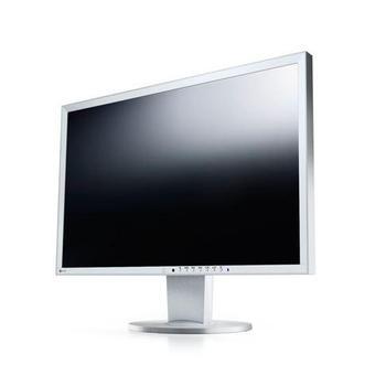 "EIZO EV2416W, EV2416WFS3-GY, šedý (grey), 24"" LCD monitor, 16:10, TFT TN, 1000:1, 5ms, 250cd/m2, 1920x1200, LED, D-SUB, DVI, DisplayPort, repro, USB HUB, Pivot"