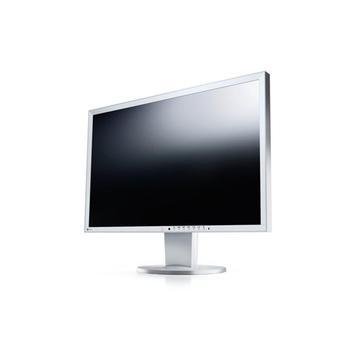 "EIZO EV2436W, EV2436WFS3-GY, šedý (grey), 24"" LCD monitor, 16:10, IPS, 1000:1, 6ms, 300cd/m2, 1920x1200, LED, D-SUB, DVI, DisplayPort, repro, USB HUB, Pivot"