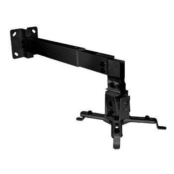 ELITE SCREENS PRO02X, PRO02X, černý (black), nástěnný držák pro projektory, vzdálenost od zdi 430-650mm