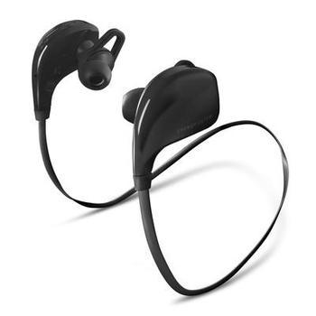 ENERGY SISTEM Earphones BT Sport, 395811, černé (black), bezdrátová sluchátka, bluetooth, headset, sportovní, špunty, 16 Ohm