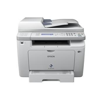 EPSON WorkForce AL-MX200DWF, C11CC73031, multifunkce, laserová, tiskárna/ skener/ kopírka/ fax, 256MB, A4, ADF, duplex, 30 str./min.ČB, USB 2.0, LAN, Wi-Fi