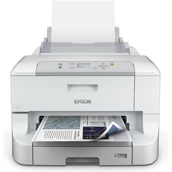 EPSON WorkForce Pro WF-8090DW, C11CD43301, tiskárna, inkoustová, A3, duplex, 24 str./min.ČB, 4800x1200dpi, USB 2.0, LAN, Wi-Fi