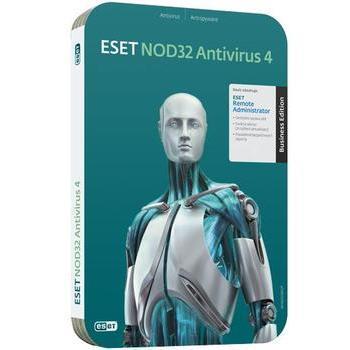 ESET NOD32 Antivirus Business Edition, , antivirový program, 11-24 licencí, 36 měs., česká lokalizace, bez média - pouze licence