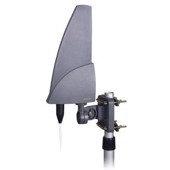 EVOLVE SHARK DVB-T aktivní venkovní anténa 35dB, SHARK01