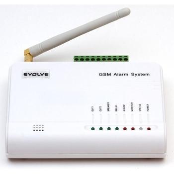 EVOLVEO Sonix ALM301, ALM301, bílý (white), bezdrátový GSM alarm