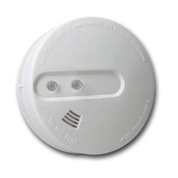 EVOLVEO Sonix ACS SMKY3, ACS SMKY3, bílý (white), bezdrátový detektor kouře a teploty
