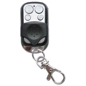 EVOLVEO Sonix ACS RM300, ACS RM300, černo-stříbrný(black/silver), dálkové ovládání pro alarm