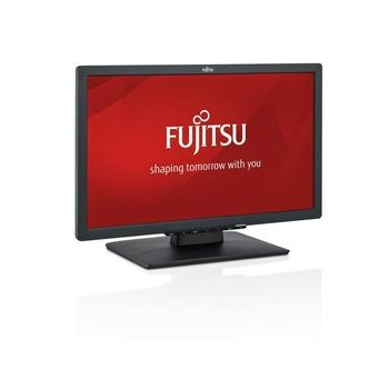 "FUJITSU E22T-7 LED, S26361-K1473-V160, 21,5"" LCD monitor, 16:9, TFT TN, 20.000.000:1, 5ms, 250cd/m2, 1920x1080, LED, D-SUB, DVI, HDMI, repro"