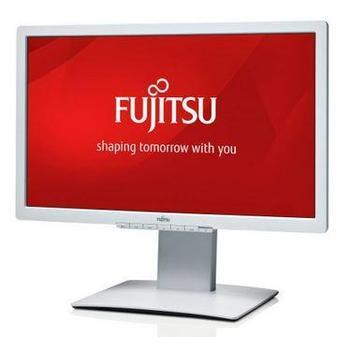 """FUJITSU B23T-7, S26361-K1496-V140, 23"""" LCD monitor, 16:9, TFT TN, 1000:1, 5ms, 250cd/m2, 1920x1080, D-SUB, DVI, DisplayPort, repro"""