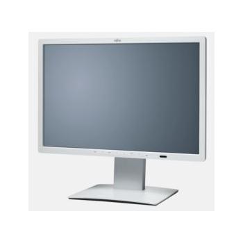 """FUJITSU P24W-7, S26361-K1498-V140, 24"""" LCD monitor, 16:10, S-IPS, 5ms, 300cd/m2, 1920x1200, D-SUB, DVI, DisplayPort, repro"""