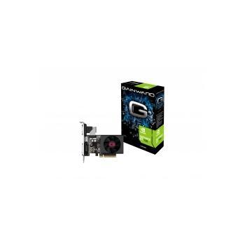 GAINWARD GeForce GT730 1GB, 426018336-3248, grafická karta, GeForce GT 730, 1GB, DDR3, PCIe 2.0, 15pin D-sub, DVI, HDMI, NVIDIA CUDA