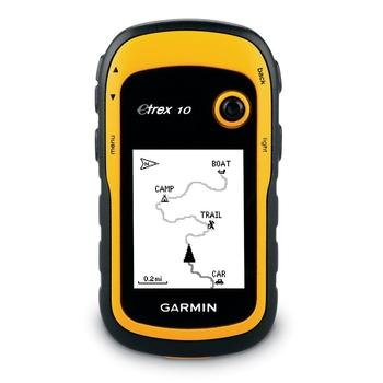 GARMIN eTrex 10, 010-00970-00_topo, náramková navigace