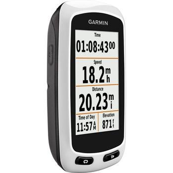 "GARMIN Edge Touring PRO, 010-01163-90, cyklo GPS navigace, micro SD, 2,6"" displej, Topo Czech PRO"