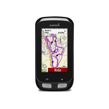 "GARMIN Edge 1000 PRO, 010-01161-90, cyklo GPS navigace, micro SD, 3"" displej, Topo Czech PRO"