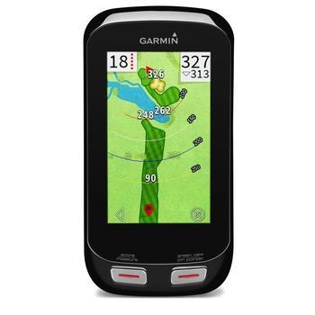 "GARMIN Approach G8 Lifetime, 010-01231-01, ruční golfová GPS navigace, BT, 3"" displej, Li-Ion baterie"