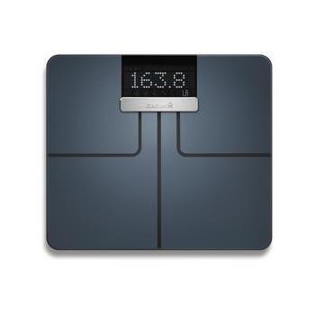 GARMIN Index, 010-01591-10, černá (black), inteligentní váha