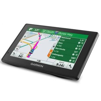 "GARMIN DriveSmart 70T Lifetime Europe45, 010-01538-11, GPS navigace do auta, micro SD, handsfree, BT, 7"" displej, RDS/TMC, 45 zemí Evropy"