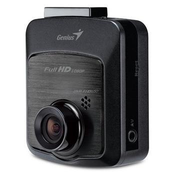 GENIUS DVR-FHD650, 32300111101, černá (black), kamera do auta, Full HD, 127 wide, SHDR, G-sensor