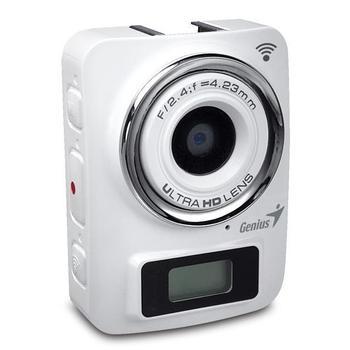 GENIUS Action Cam G-Shot FHD-300A, 32300117101, digitální videokamera