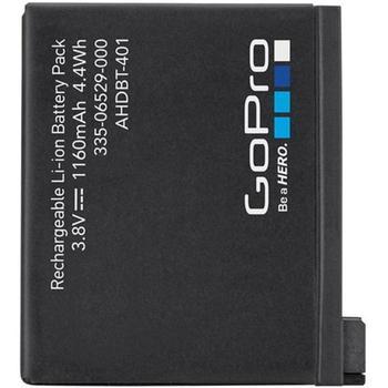 GOPRO HERO4 Rechargeable Battery, , nabíjecí baterie