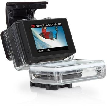 GOPRO LCD Touch BacPac, , vyjímatelná LCD dotyková obrazovka