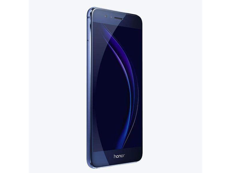 mobiln telefon honor 8 premium dual sim modr blue. Black Bedroom Furniture Sets. Home Design Ideas