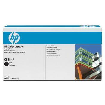 HP Print Drum Unit CB384A, CB384A, černý (black), tiskový válec, pro Color LaserJet CP6015, CM6040