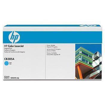 HP Print Drum Unit CB385A, CB385A, azurový (cyan), tiskový válec, pro Color LaserJet CP6015, CM6040